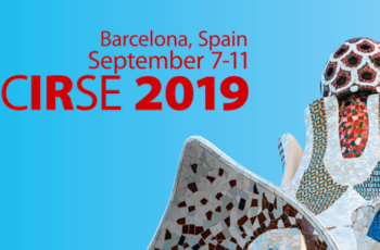Article : CIRSE 2019 – Guess who's back?