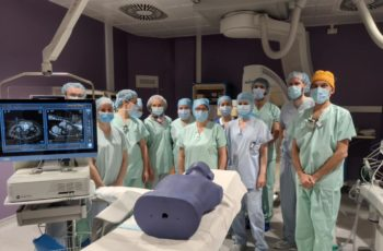 Article : CHU de Caen Normandie optimizes interventions with CT-Navigation™