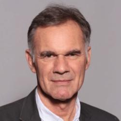 Dr. Eric de Keviler