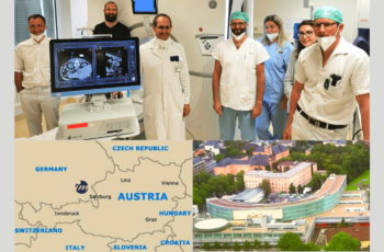 Article : CT-Navigation™ is now in Austria!