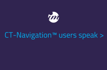 Article : Find out why these top IRs use CT-Navigation™ >